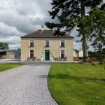 Accommodation Abbeyschrule Abbeyview House B&B